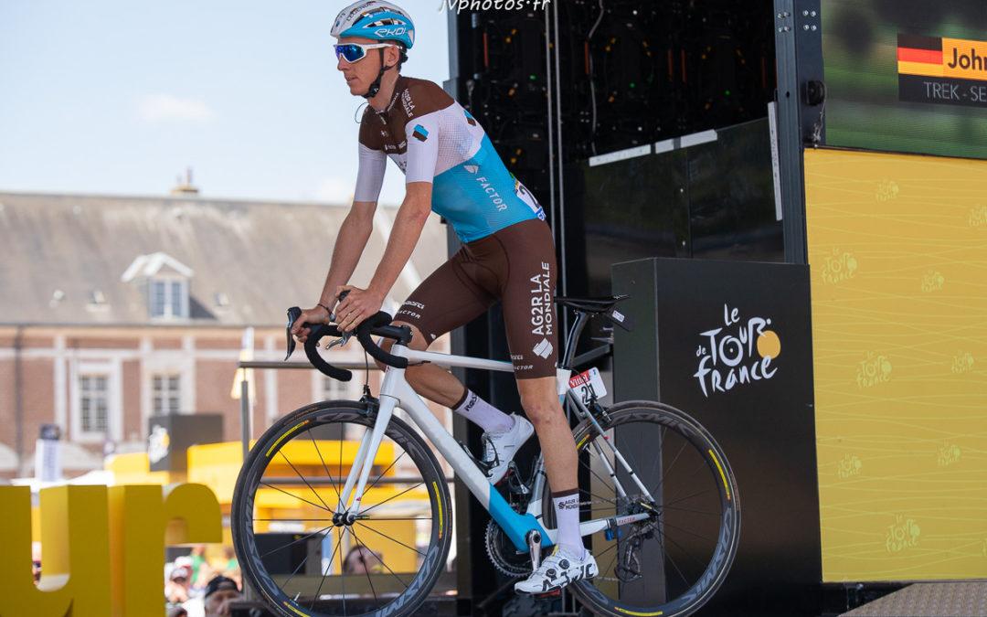 Tour de France Arras 15juillet 2018