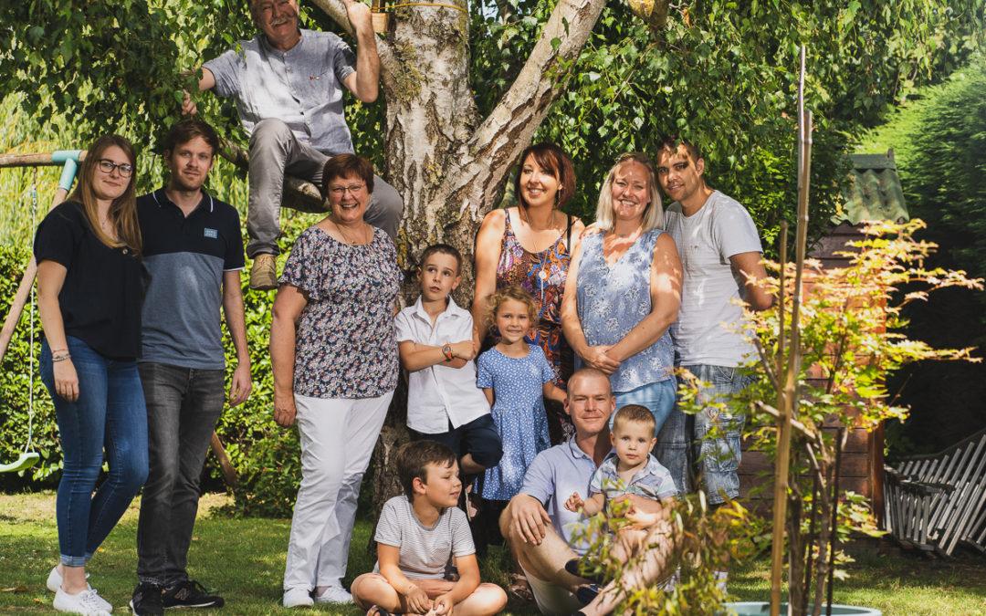 Protégé: Cottenier Family